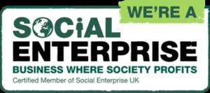 Social Enterprise accreditation